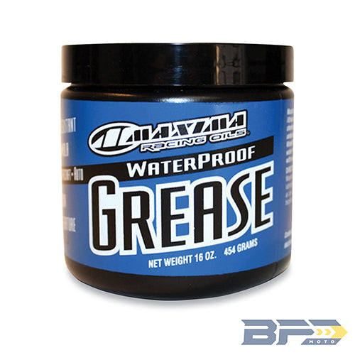 Maxima Waterproof Grease - BFD Moto