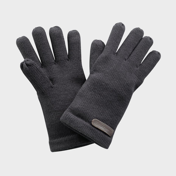 Husqvarna Knitted Gloves - BFD Moto