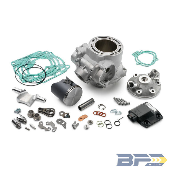 Powerparts 300 Factory Kit - BFD Moto