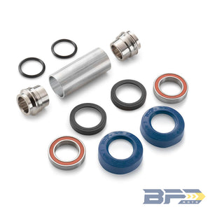 Waterproof Rear Wheel Repair Kit - Husqvarna