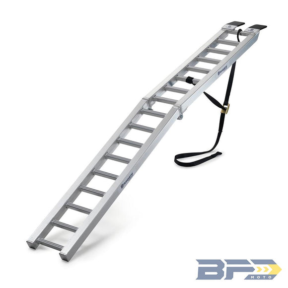 Powerparts Folding Bike Ramp - BFD Moto