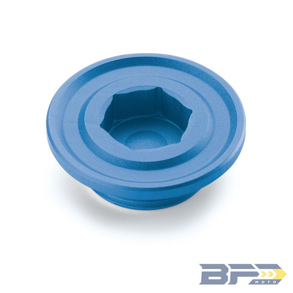 Husqvarna Factory Ignition Cover Plug - Enduro/Supermoto 701 - BFD Moto