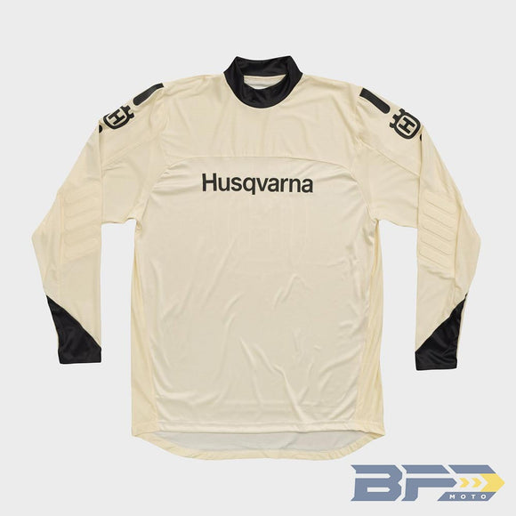 Husqvarna Origin MX Jersey - 2021 (COMING SOON) - BFD Moto