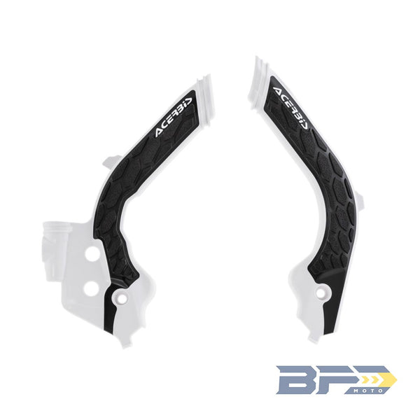 Acerbis X-Grip Frame Protector - Husqvarna - BFD Moto