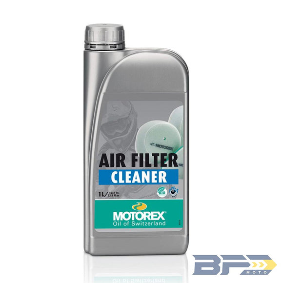 Motorex Air Filter Cleaner - BFD Moto
