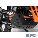 AXP Racing Xtreme Skid Plate - KTM 790 Aventure - BFD Moto