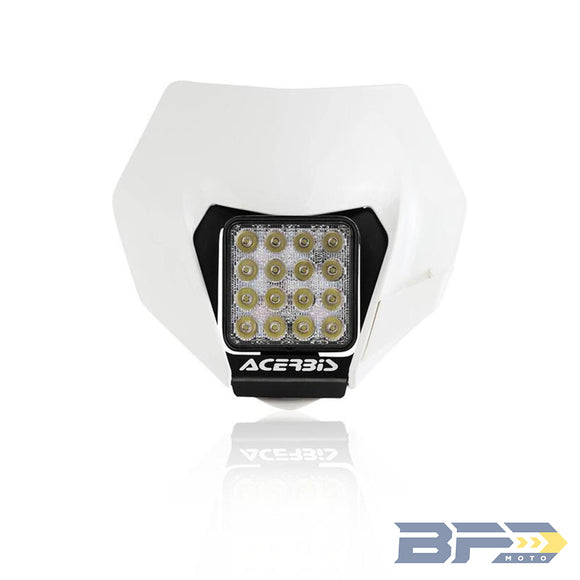 Acerbis Front VSL Headlight