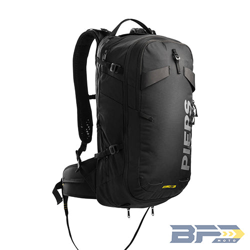 PIEPS Jet Force SC Avalanche Pack 20L - BFD Moto