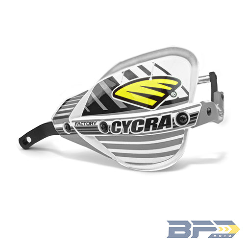 Cycra Probend Factory Edition Hand Guards - BFD Moto