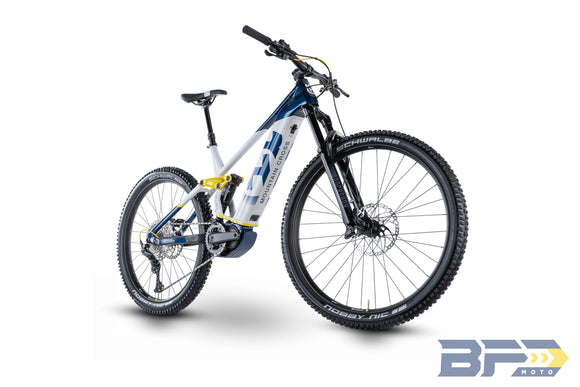 2021 Husqvarna Mountain Cross 5