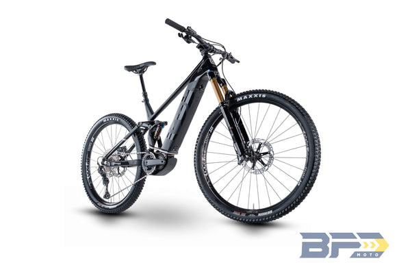 2021 Husqvarna Mountain Cross 7