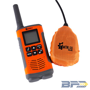 Mountain Lab Roam 2-Way Radio - BFD Moto