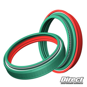 SKF Dual Compound Fork Seal Kit - BFD Moto