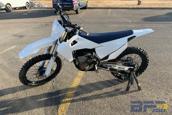Pre-Owned 2020 Husqvarna FC 450 Rockstar Edition