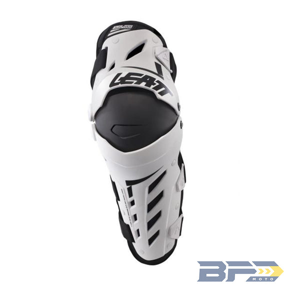 Leatt Knee/Shin Guard Dual Axis - BFD Moto