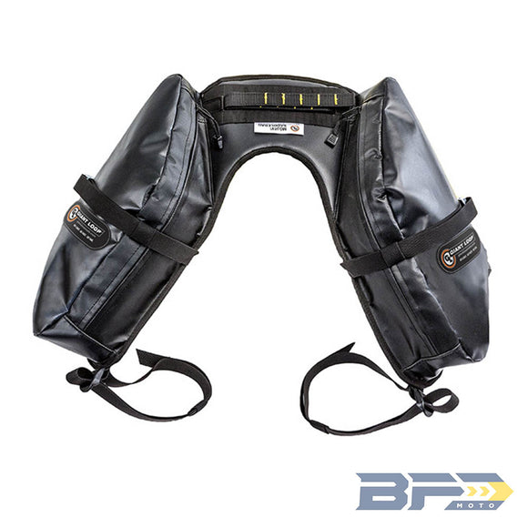 Giant Loop MoJavi Saddlebag - BFD Moto