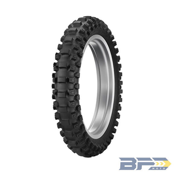 Dunlop Geomax MX33 Rear Tire