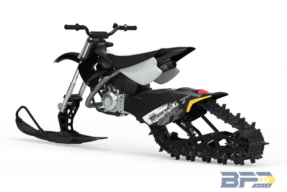 2020 Timbersled ST93 Ripper - BFD Moto
