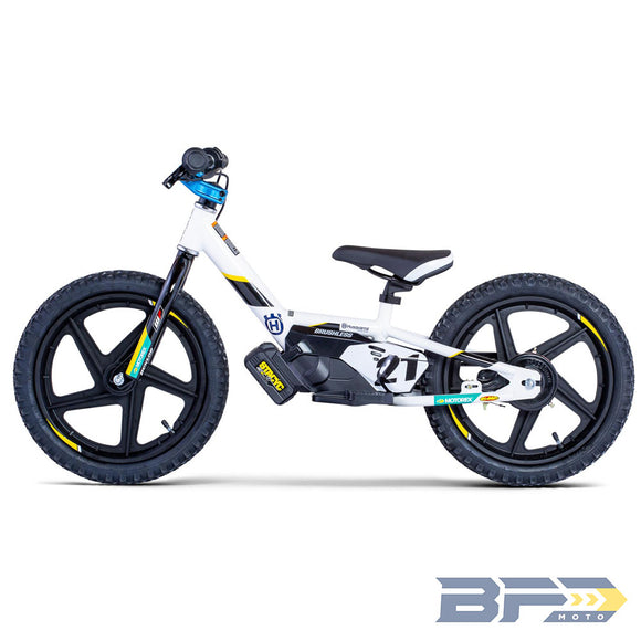 Husqvarna Stacyc 16 eDrive Electric Bike - BFD Moto