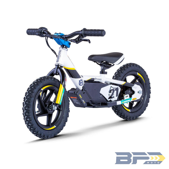 Husqvarna Stacyc 12 eDrive Electric Bike - BFD Moto