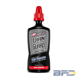 Maxima Synthetic Chain Guard Wet Formula - BFD Moto