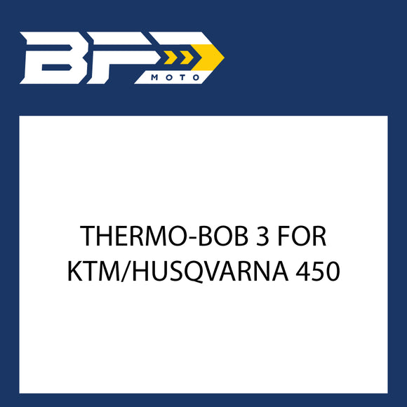 Thermo-Bob 3 Snow Bike Thermostat - Husqvarna/KTM 450