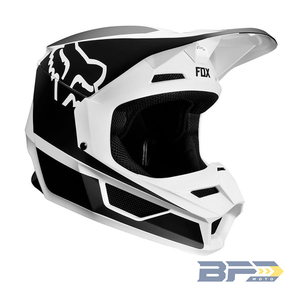 Fox Youth V1 PRZM Helmet - BFD Moto