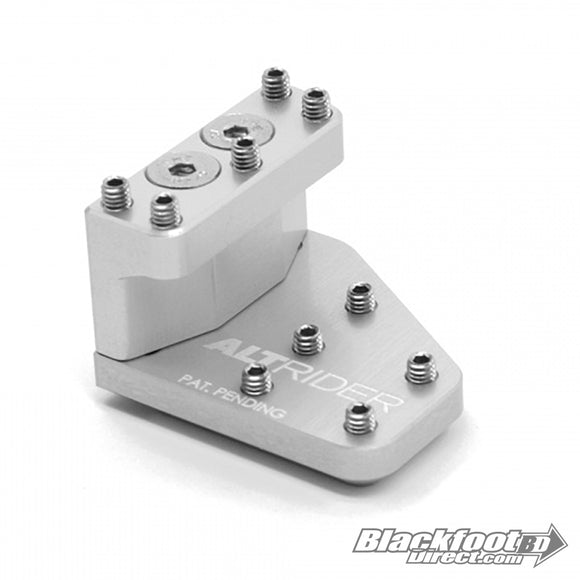 AltRider DualControl Brake System for Triumph - BFD Moto