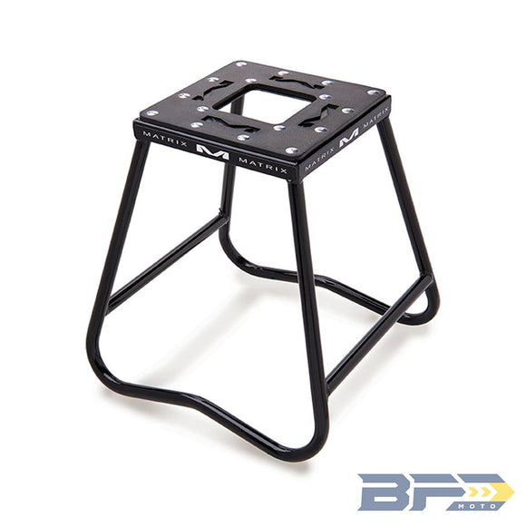 Matrix Concepts C1 Steel Stand - BFD Moto
