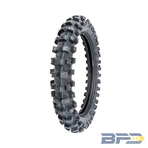 IRC M5B Evo Rear Tire