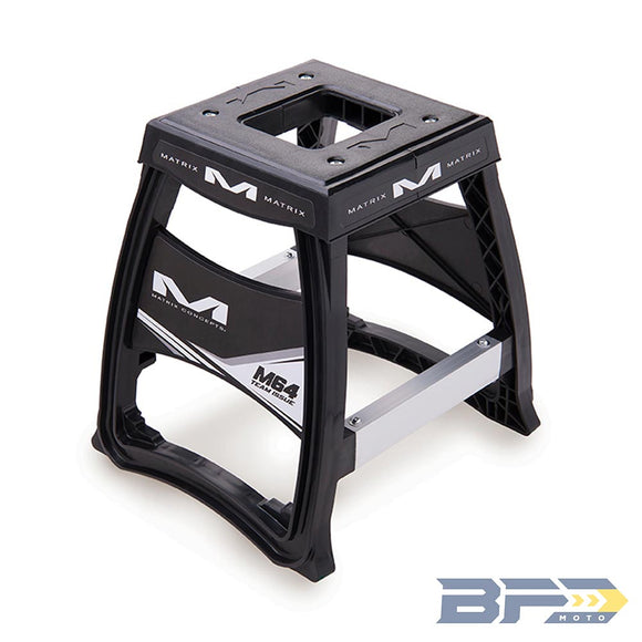 Matrix Concepts M64 Elite Stand - BFD Moto