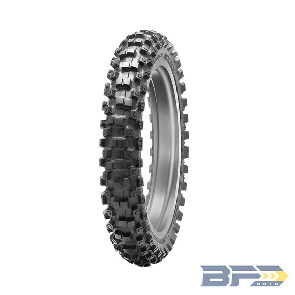 Dunlop Geomax MX53 Rear Tire