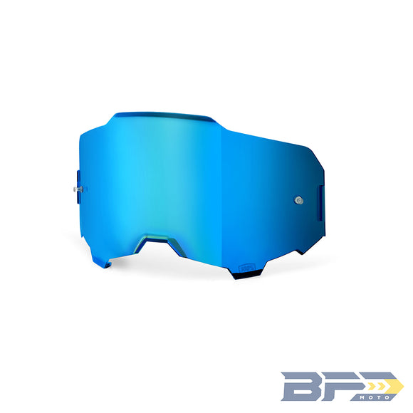 100% Armega Goggle Replacement Lens - BFD Moto