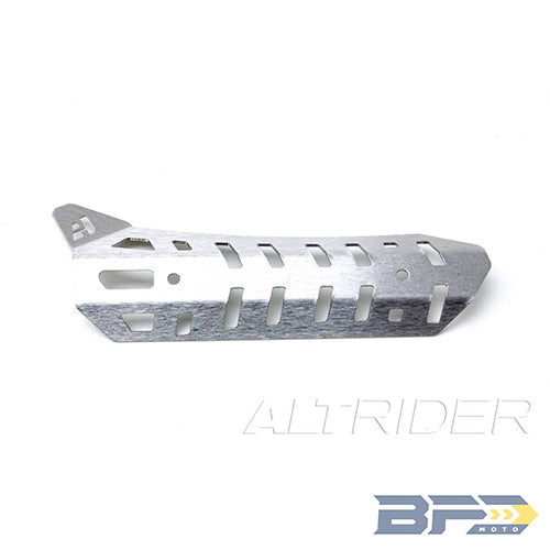 AltRider Exhaust Heat Shield - Yamaha - BFD Moto