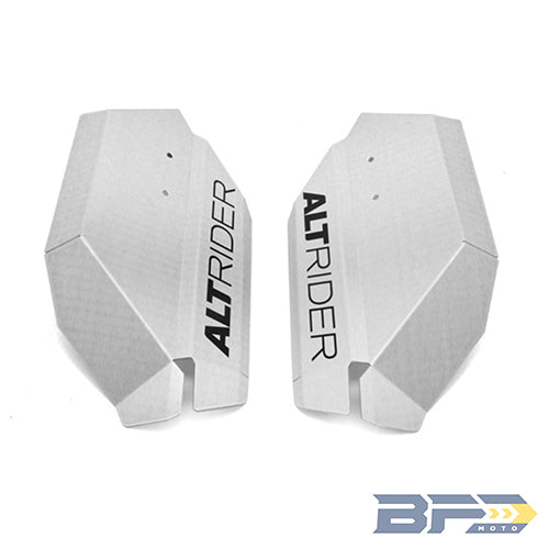 AltRider Fork Leg Guards - Yamaha - BFD Moto