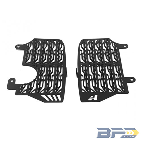 AltRider Radiator Guards - Honda - BFD Moto