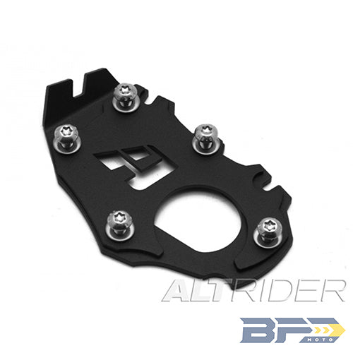 AltRider Side Stand Enlarger - BMW - BFD Moto