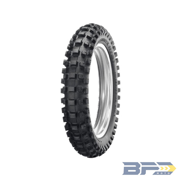 Dunlop Geomax AT81 Rear Tire - BFD Moto