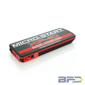 Antigravity Micro-Start XP-10 Jump Starter - BFD Moto