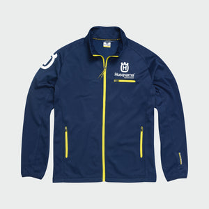 Husqvarna Replica Team Fleece - BFD Moto