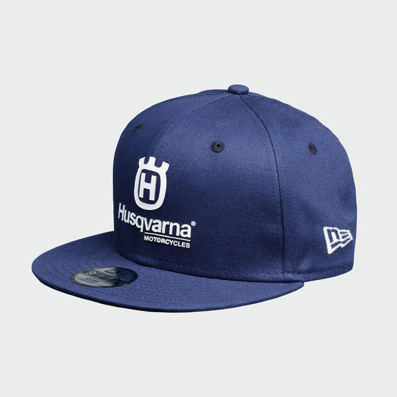 Husqvarna Replica Team Kids Cap - BFD Moto