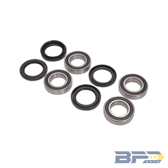 Pivot Works Front Wheel Bearing Kit - BFD Moto