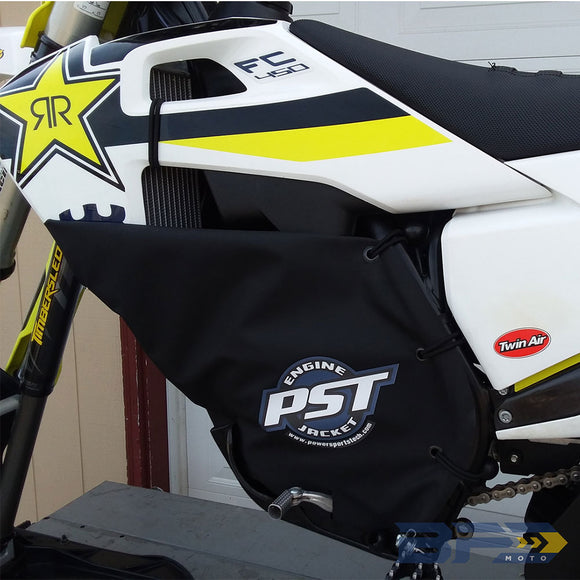 PST Snow Bike Engine Jackets