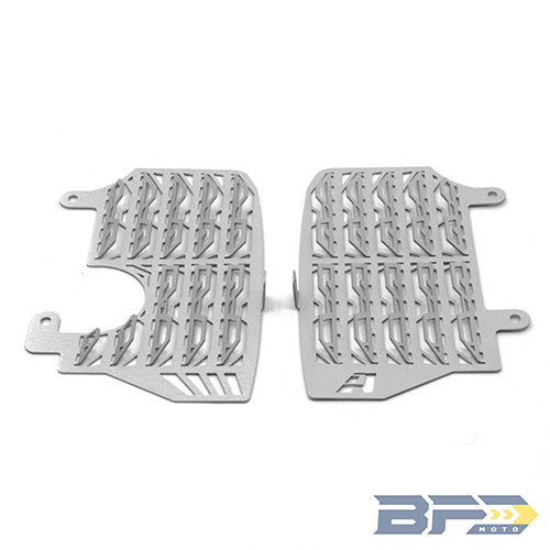 AltRider Radiator Guards - Triumph - BFD Moto
