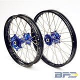 Rex Complete Motocross Wheels by Haan Wheels - Husqvarna