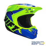 Shift Assault Helmet - BFD Moto