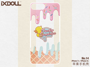 [STS14] BuBu Candy Cone (for  iPhone 7P/8P)