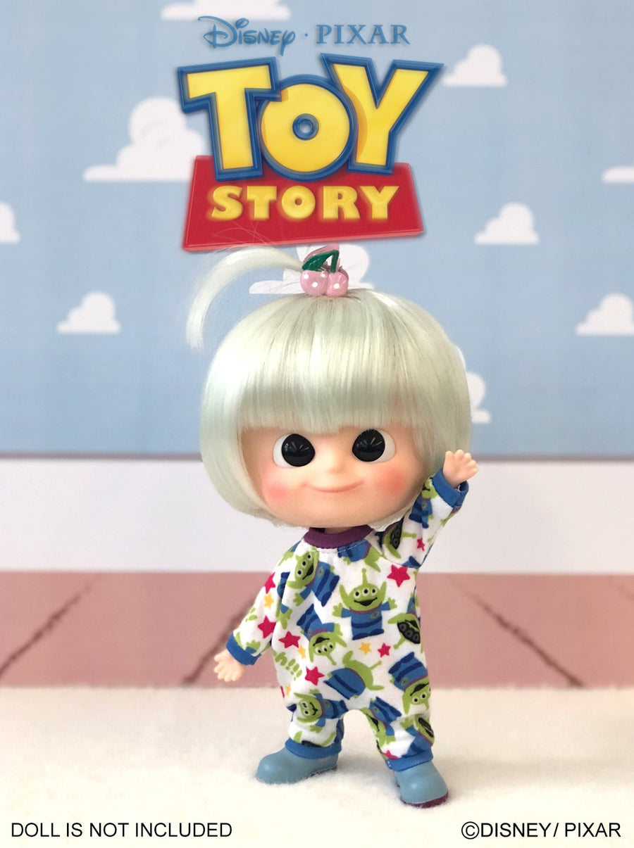 [OF373] Disney/Pixar Toy Story Edition - Jumpsuit/Alien ver.(Exclusively For Hong Kong)