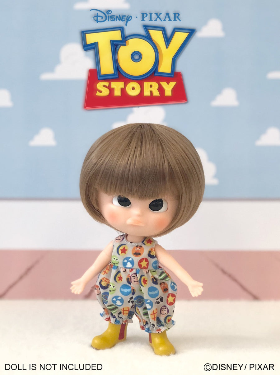 [OF387] Disney/Pixar Toy Story Edition - Bloomer (Exclusively For Hong Kong)
