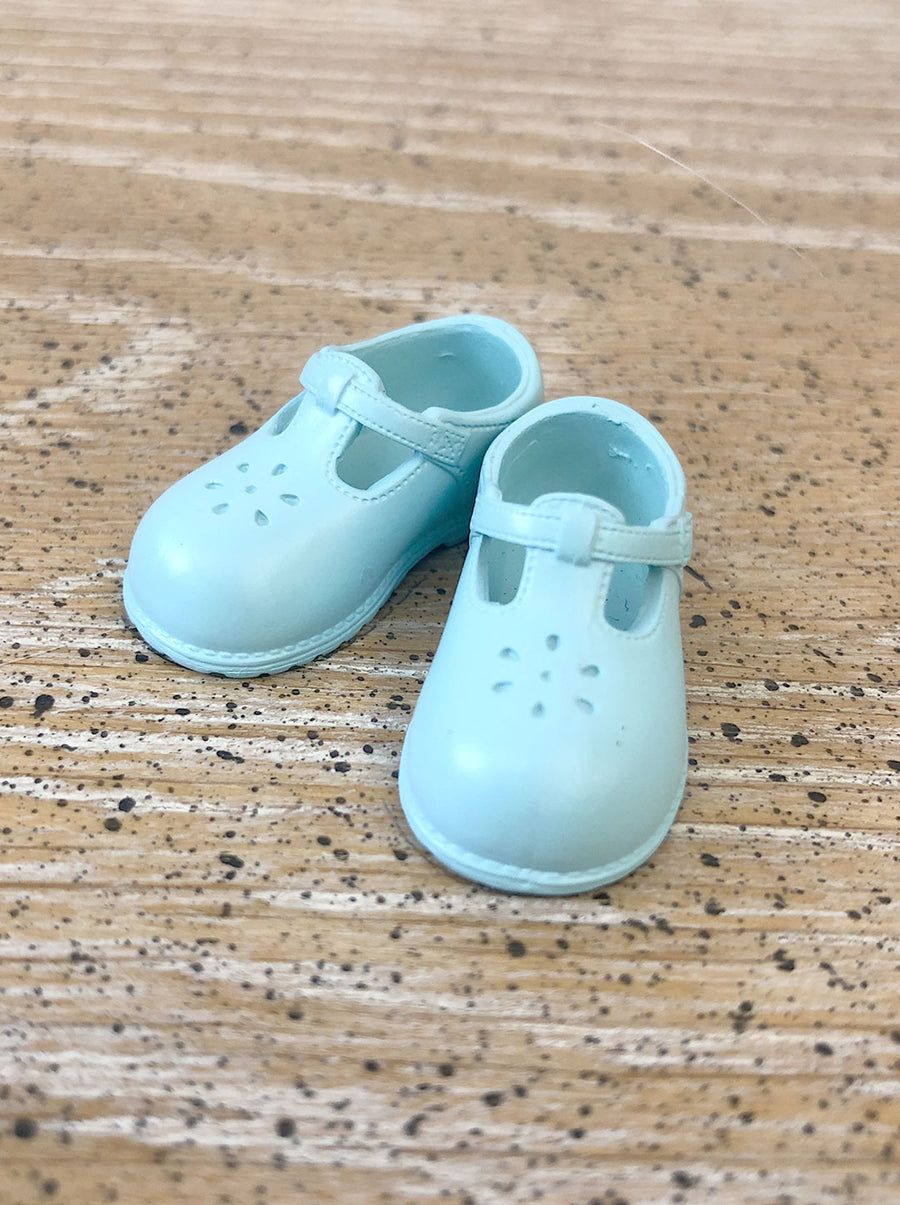 [APS25] Baby Blue MaryJane Shoes